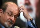 Rushdie e il Sesto Potere