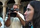 Yoani Sanchez è stata liberata