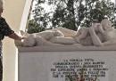 La storia di Sant'Anna di Stazzema