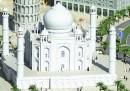 Il Taj Mahal a Dubai