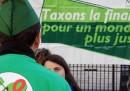 Si torna a parlare di Tobin Tax