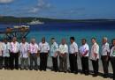 Le elezioni a Palau