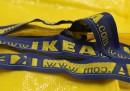 IKEA e le scuse per i prigionieri politici