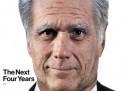La copertina di Bloomberg Businessweek