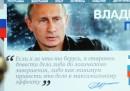 La Russia e la censura su Internet