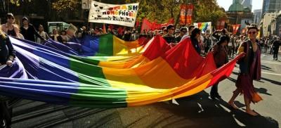 I paesi in cui il matrimonio gay è legale
