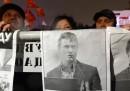 La Russia ha vietato una protesta contro la repressione politica