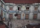 Terremoto in Guatemala