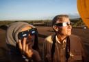 Eclissi solare Australia