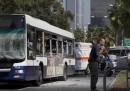 È esplosa una bomba a Tel Aviv
