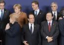 Il mancato accordo sul bilancio dell'UE