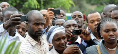 Perché in Africa ci sono così tanti cellulari?