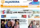 Home page vittoria Obama - Al Jazeera