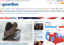 Home page vittoria Obama - Guardian