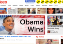 Home page vittoria Obama - BuzzFeed