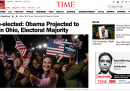 Home page vittoria Obama - Time