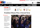 Home page vittoria Obama - NPR