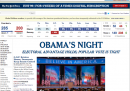 Home page vittoria Obama - New York Times