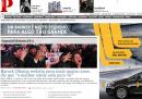 Home page vittoria Obama - Publico
