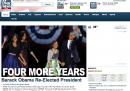 Home page vittoria Obama - Fox