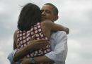 Il tweet della vittoria di Obama è il più ritwittato nella storia di Twitter