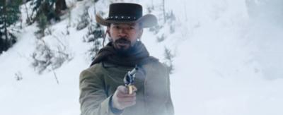 Il nuovo trailer di Django Unchained
