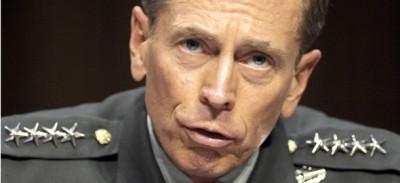 Petraeus si è dimesso da capo della CIA