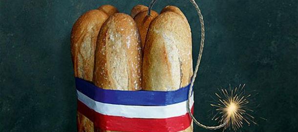 La prossima sar la francia il post - Simboli di immagini della francia ...