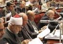 Oggi la nuova Costituzione egiziana