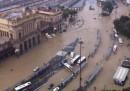 Il silenzio del PD sulle alluvioni di Genova