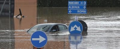 I grandi affari del meteo in Italia