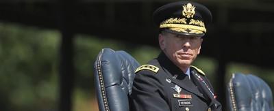 L'FBI e le dimissioni di Petraeus