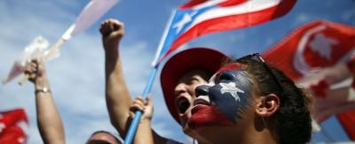 Porto Rico vuole diventare il 51esimo stato USA