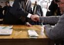 """Per registrarsi al secondo turno delle primarie servirà la """"giustificazione""""?"""