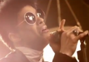 La nuova canzone di Prince
