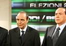 Storia minima dei dibattiti tv in Italia