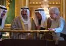 L'emiro e la regina