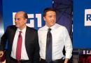 I video del dibattito Bersani-Renzi