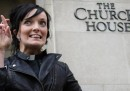 Niente donne vescovo in Inghilterra
