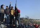 La Siria è stata isolata