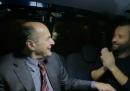 L'intervista di Fabio Volo con Pier Luigi Bersani