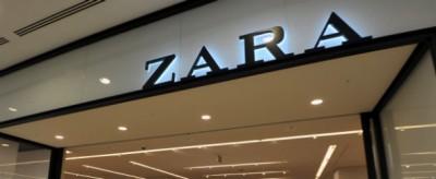 Il successo di Zara