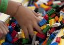 Fare i soldi con i LEGO