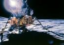 Missioni lunari