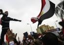 In Egitto la rivoluzione continua