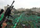 Il ritorno del leader di Hamas