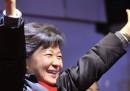 Park Geun-hye ha vinto le elezioni in Corea del Sud