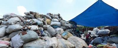 Il problema dei rifiuti in Indonesia