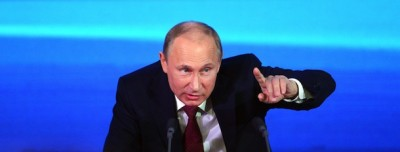 La Russia vuole vietare le adozioni ai cittadini americani