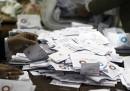 L'opposizione egiziana denuncia brogli nel referendum